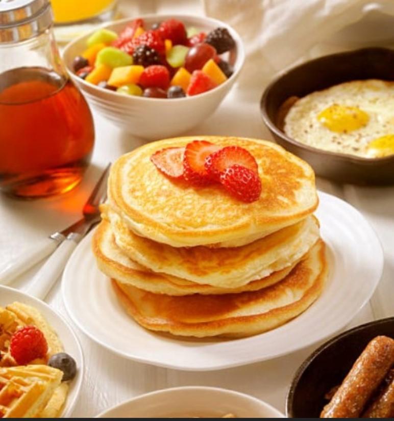 Rotary Breakfast