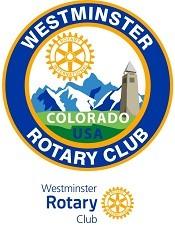Westy Rotary Club logo