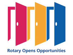 Rotary Internntional Logo