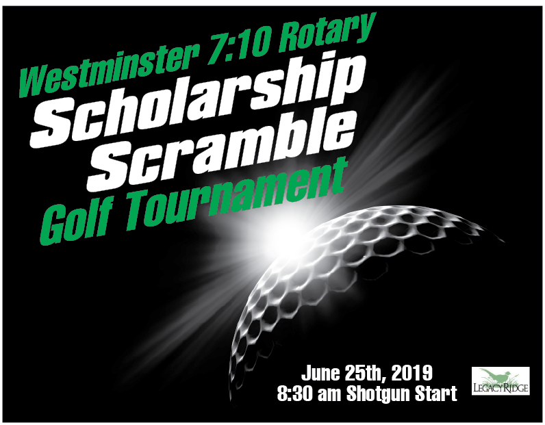 Scholarship Scramble